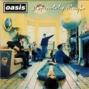 Oasis: Definitely Maybe - CD