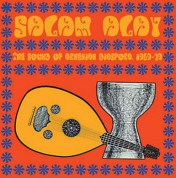 Çeşitli Sanatçılar: Salam Alay: The Sound Of Armenian Diaspora 1969-79 - Plak