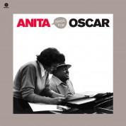 Anita O'Day: Sings For Oscar - Plak