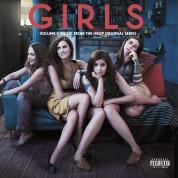 Çeşitli Sanatçılar: OST - Girls Soundtrack 1 - CD