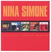Nina Simone: Original Album Series - CD
