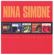 Nina Simone: Original Album Series - CD