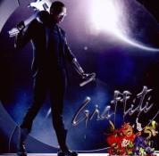 Chris Brown: Graffiti - CD