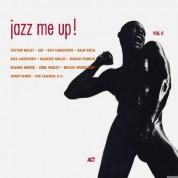 Çeşitli Sanatçılar: Jazz Me Up! Vol. II - CD