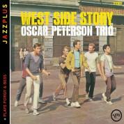 Oscar Peterson: Jazzplus: West Side Story + Plays Porgy & Bess - CD