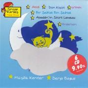 Sincap Kardeş Masal Dizisi - 2 - CD
