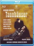 Wagner: Tannhäuser - BluRay