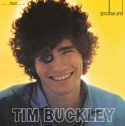 Tim Buckley: Goodbye & Hello - Plak