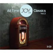 Çeşitli Sanatçılar: All Time Joy Classics Vol. 2 - CD
