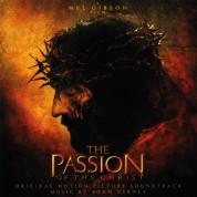 John Debney: The Passion (Soundtrack) - Plak