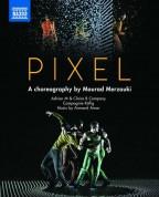 Armand Amar, Mourad Merzouki: Pixel - BluRay