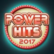 Çeşitli sanatçılar: Power Hits 2017 - CD
