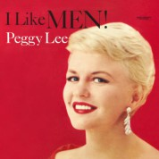 Peggy Lee: I Like Men - Plak