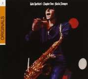 Gato Barbieri: Chapter Two: Hasta Siempre - CD
