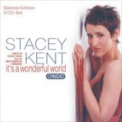Stacey Kent: It's A Wonderful World - CD