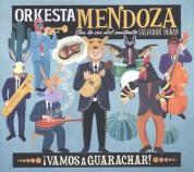 Orkesta Mendoza: Vamos A Guarachar - Plak