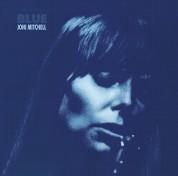 Joni Mitchell: Blue - Plak