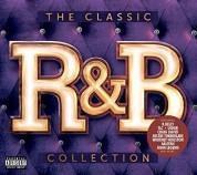 Çeşitli Sanatçılar: The Classic R&B Collection - CD