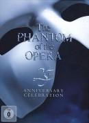 Andrew Lloyd Webber: The Phantom Of The Opera (Soundtrack) - CD
