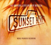 Andrew Lloyd Webber: Sunset Boulevard (Uk Cast) (Soundtrack) - CD
