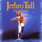 Jethro Tull: Original Masters - CD
