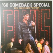 Elvis Presley: 68 Comeback Special (50th Anniversary Edition) - CD