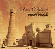 """Ender Doğan: İrfan Türküleri """"Kadim Nefes"""" - CD"""