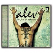Alev: We Live In Paradise - CD