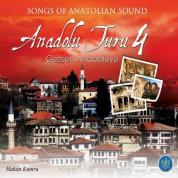 Hakan Kumru: Anadolu Turu 4 - CD