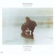 Eleni Karaindrou: Music For Films - CD