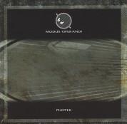 Photek: Modus Operandi - CD