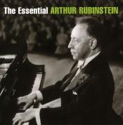 Arthur Rubinstein: The Essential - CD