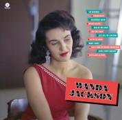 Wanda Jackson - Debut Album - Plak