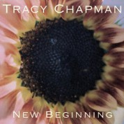 Tracy Chapman: New Beginning - CD