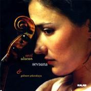 Sevil Ulucan: Sevdana - CD