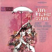 Çeşitli Sanatçılar: My Fair Lady (Soundtrack) - Plak
