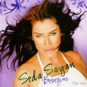 Seda Sayan: Sıkı Sıkı - CD