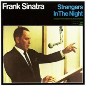 Frank Sinatra: Strangers in the Night - Plak