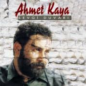 Ahmet Kaya: Sevgi Duvarı - CD