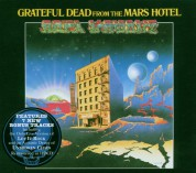 The Grateful Dead: From the Mars Hotel - CD