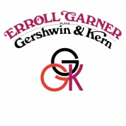 Erroll Garner: Gershwin & Kern - CD