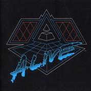 Daft Punk: Alive 2007 - CD