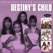 Destiny's Child: Original Album Classics (3CD) - CD