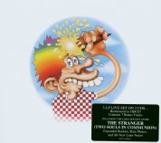 The Grateful Dead: Europe 72 - CD