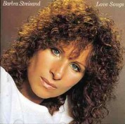 Barbra Streisand: Love Songs - CD