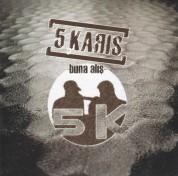 5 Karış: Buna Alış - CD