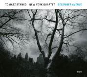 Tomasz Stanko: December Avenue - CD