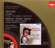 Puccini: Il Trittico - CD
