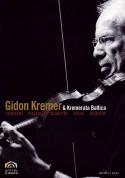 Kremerata Baltica, Gidon Kremer: Schubert: String Quintet + Encores - DVD