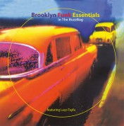 Brooklyn Funk Essentials, Laço Tayfa: In the Buzzbag - Plak
